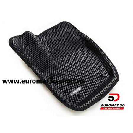 3D Коврики Euromat3D EVA В Салон Для VOLVO V40 (2012-) № EM3DEVA-005503